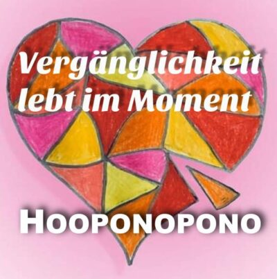 #37 Hooponopono