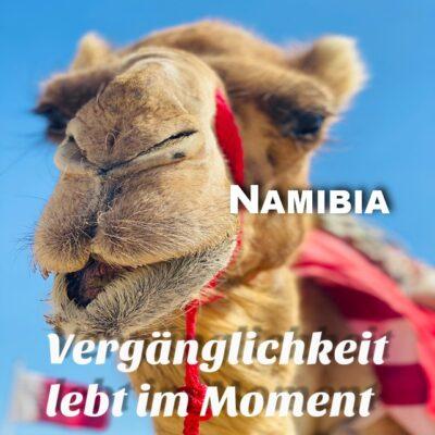 #30 Namibia
